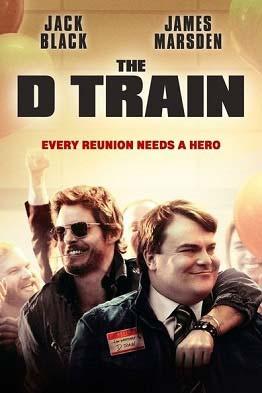 The D Train - R