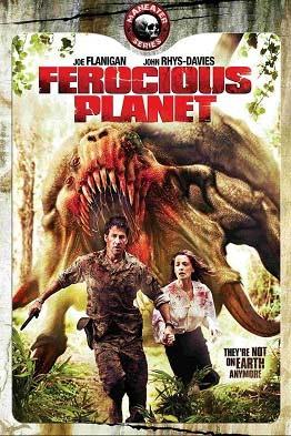 Ferocious Planet - NR