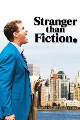 Stranger than Fiction - PG13