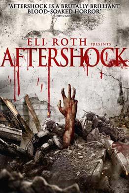 Aftershock - NR