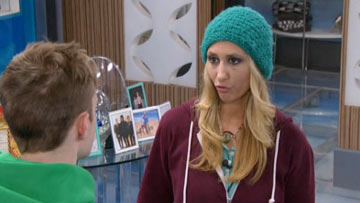 Big Brother - Episode 34