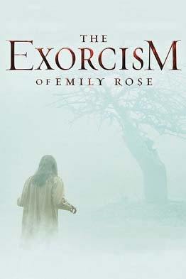 Exorcism of Emily Rose - PG13