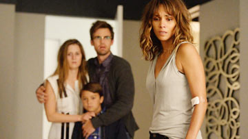Extant - Double Vision The Greater Good