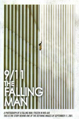 911 The Falling Man - NR