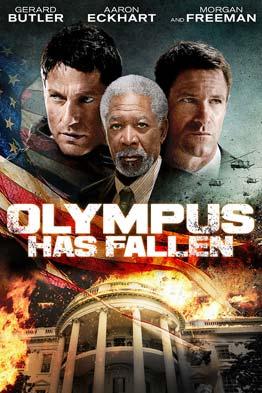Olympus Has Fallen - R