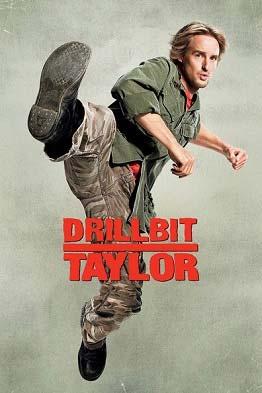 Drillbit Taylor - PG13
