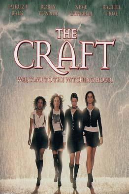 The Craft - R