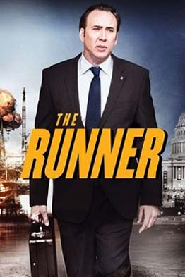 The Runner - R