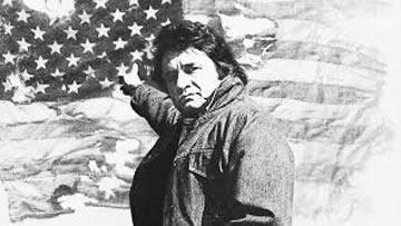 Johnny Cash American Rebel - Johnny Cash American Rebel