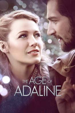 The Age of Adaline - PG13