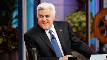 The Best of Jay Leno -