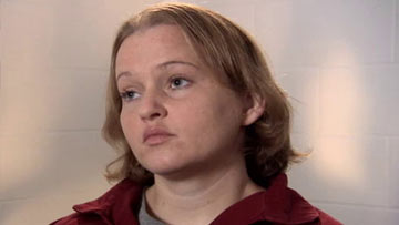 Women Behind Bars -