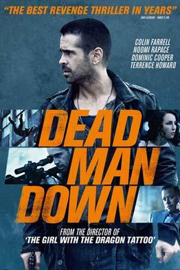 Dead Man Down - R