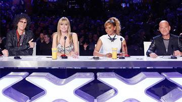 Americas Got Talent - Finale Results