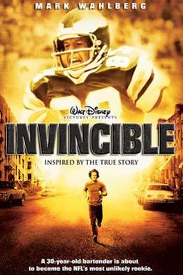 Invincible - PG