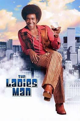 The Ladies Man - R