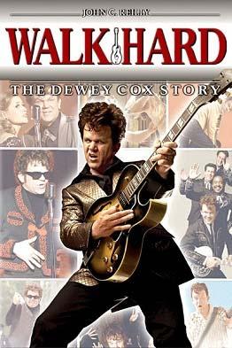 Walk Hard The Dewey Cox Story - R