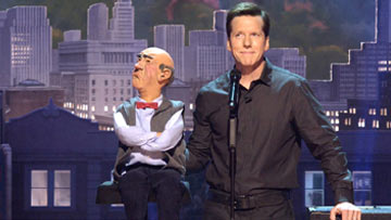 Jeff Dunham Unhinged in Hollywood - Premiere