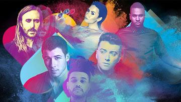 Music Festival -