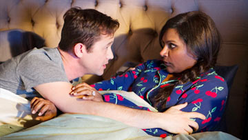 The Mindy Project - While I Was Sleeping