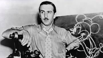 American Experience - Walt Disney