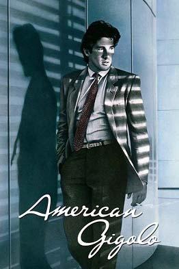 American Gigolo - R