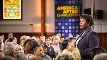 America After Charleston - With Gwen Ifill