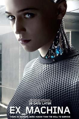 Ex Machina - R