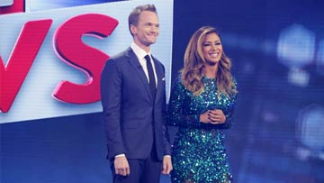 Best Time Ever With Neil Patrick Harris - Episode 2