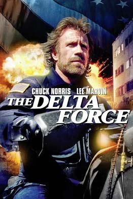 Delta Force - R