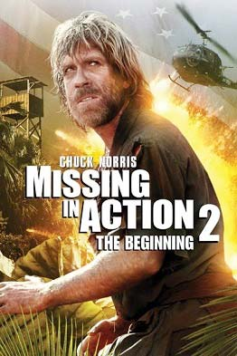 Missing in Action 2 The Beginning - R