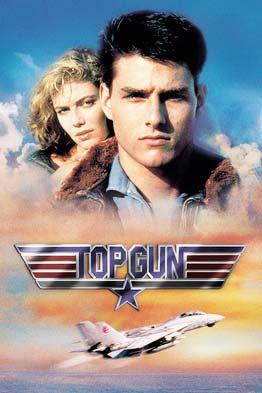 Top Gun - PG