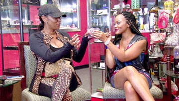 Basketball Wives LA - Episode 11