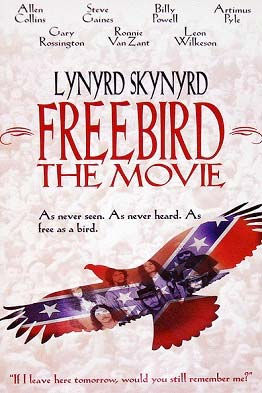 FreebirdThe Movie - PG
