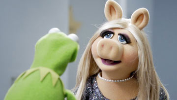 The Muppets - Pig Girls Dont Cry