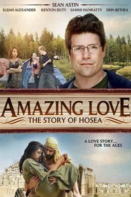 Amazing Love - NR
