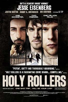 Holy Rollers - R