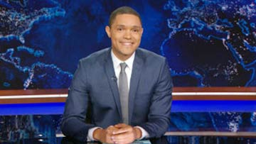 The Daily Show with Trevor Noah - Kevin Hart