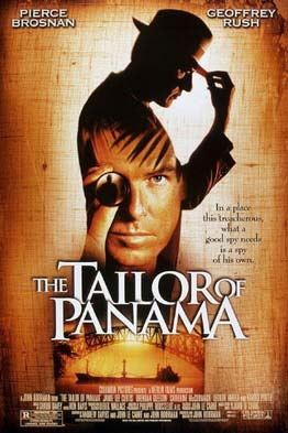 The Tailor of Panama - R