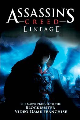 Assasins Creed Lineage - NR