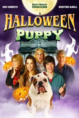 A Halloween Puppy - NR
