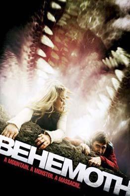 Behemoth - NR