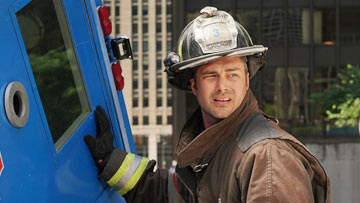 Chicago Fire - A Taste of Panama City