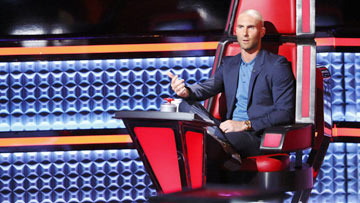 The Voice - The Battles Part 4