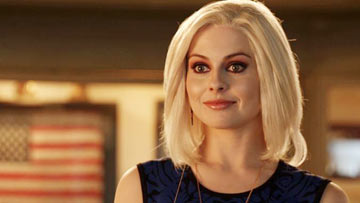 iZombie - Real Dead Housewife of Seattle