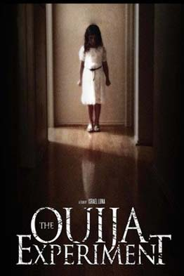 The Ouija Experiment - R