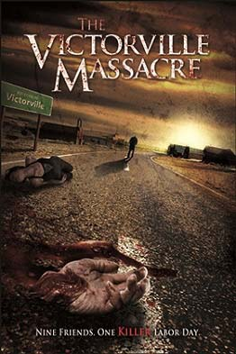 The Victorville Massacre - R