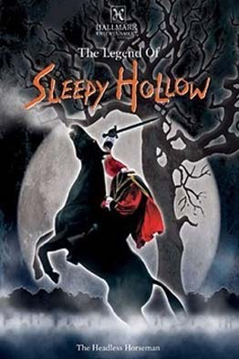 The Legend of Sleepy Hollow - NR