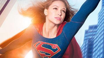 Supergirl - Pilot