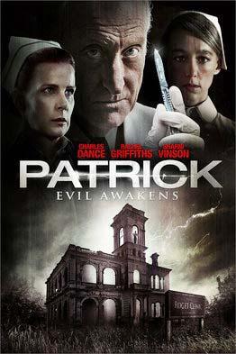 Patrick Evil Awakens - NR